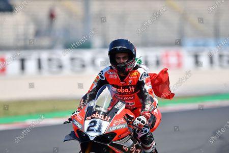 Autodromo Marco Simoncelli - Misano (I) 11-13 giugno 2021