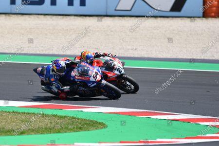 Stock Picture of Autodromo Marco Simoncelli - Misano (I) 11-13 giugno 2021
