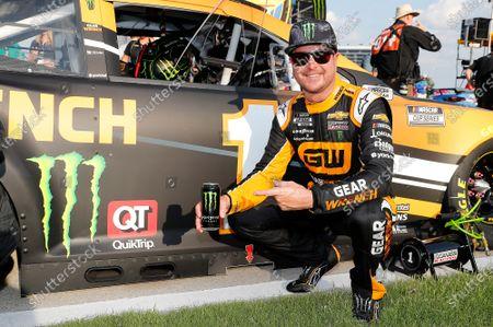NASCAR All-Star Open, NASCAR Cup Series