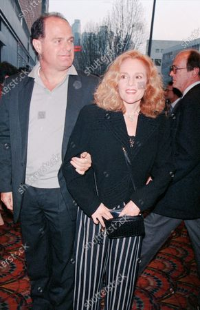 UNITED STATES - JANUARY 01:  Madeline Kahn and Jeffery Kahn