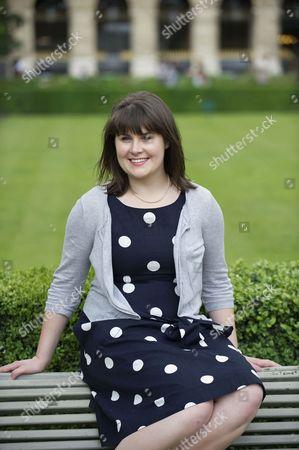 Rachel Hanretty