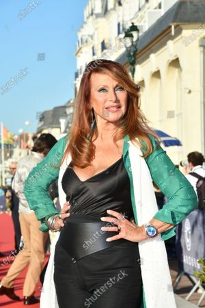 Stock Photo of Julie Pietri