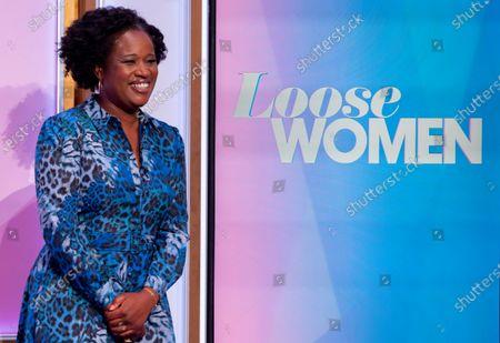 'Loose Women' TV show
