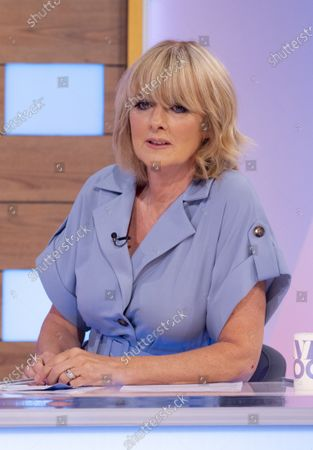 Editorial picture of 'Loose Women' TV show, London, UK - 14 Jun 2021