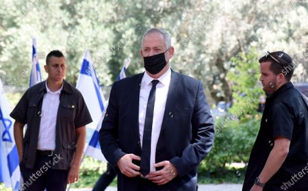 New Israeli government, Jerusalem