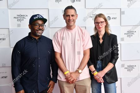 'Ricky Powell: The Individualist' photocall, Tribeca Film Festival