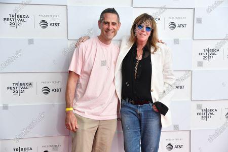 Editorial photo of 'Ricky Powell: The Individualist' photocall, Tribeca Film Festival, New York, USA - 14 Jun 2021