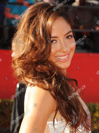 Editorial image of ESPY Awards at the Nokia Theater, Los Angeles, America - 14 Jul 2010