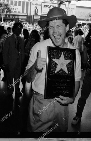 UNITED STATES - JULY 01:  Mickey Dolenz from The Monkees