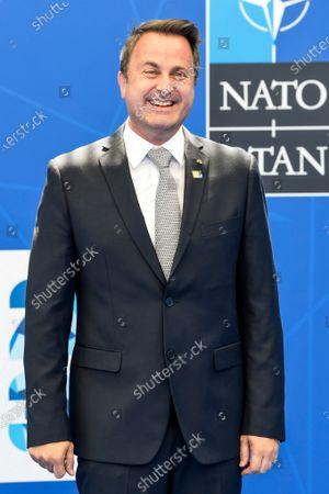 Editorial image of NATO Summit, Brussels, Belgium - 14 Jun 2021