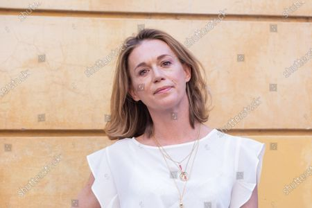 Editorial photo of 'Day and Night' photocall, Rome, Italy - 14 Jun 2021
