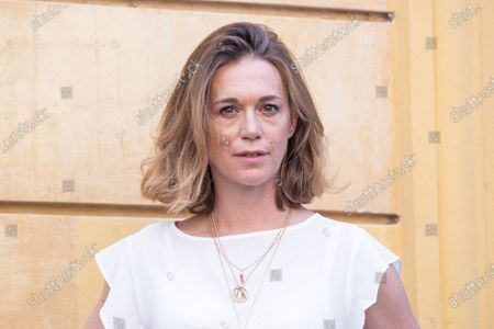 Editorial image of 'Day and Night' photocall, Rome, Italy - 14 Jun 2021
