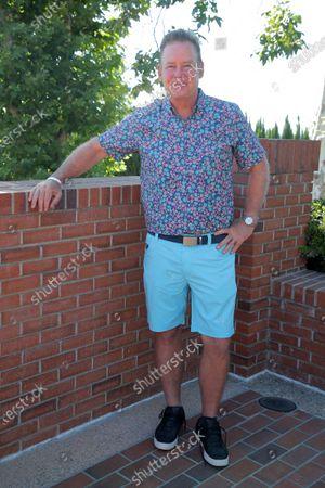 Stock Image of Joel Murray