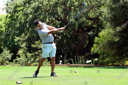 Editorial photo of SAG-AFTRA Foundation 11th Annual LA Golf Classic, Tournament, Westlake Village, California, USA - 14 Jun 2021