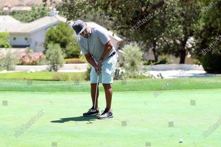 Editorial image of SAG-AFTRA Foundation 11th Annual LA Golf Classic, Tournament, Westlake Village, California, USA - 14 Jun 2021