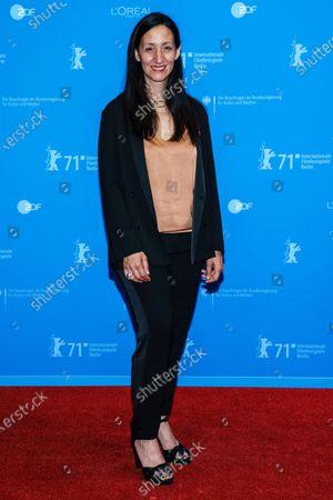 'Natural Light' premiere, 71st Berlinale International Film Festival