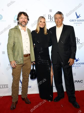 Editorial image of '12 Mighty Orphans' Pre-Premiere Party, New York, USA - 14 Jun 2021
