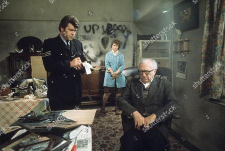 Graham Weston [Policeman]