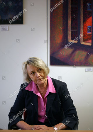 Dame Anne Owers