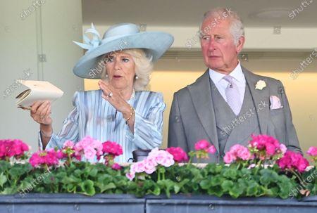 Royal Ascot, Day 1