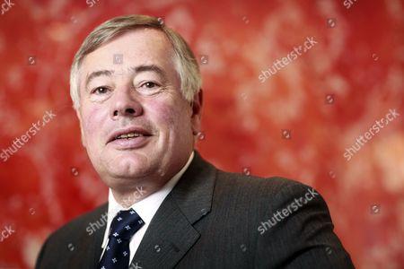 Sir Nigel Rudd