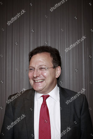 Stock Picture of Lord Peter Goldsmith