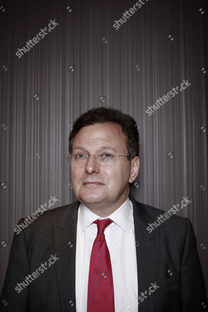Stock Image of Lord Peter Goldsmith