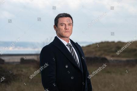 Luke Evans as Steve Wilkins