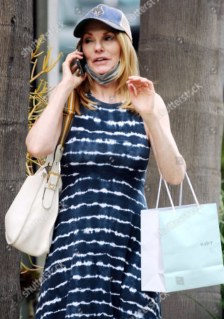 Stock Picture of Exclusive - Marg Helgenberger