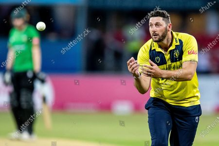 Editorial photo of Leicestershire County Cricket Club v Warwickshire County Cricket Club, Vitality T20 Blast North Group - 16 Jun 2021
