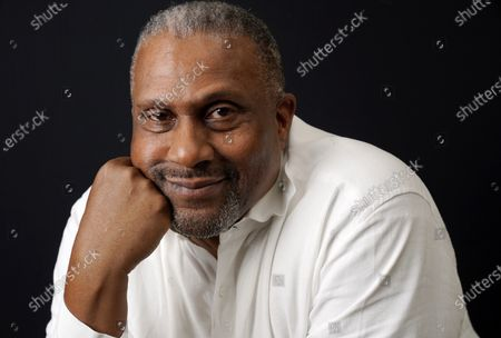 Editorial picture of Tavis Smiley Portrait Session, Los Angeles, United States - 15 Jun 2021