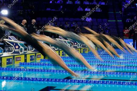US Swimming Olympic Trials, Omaha
