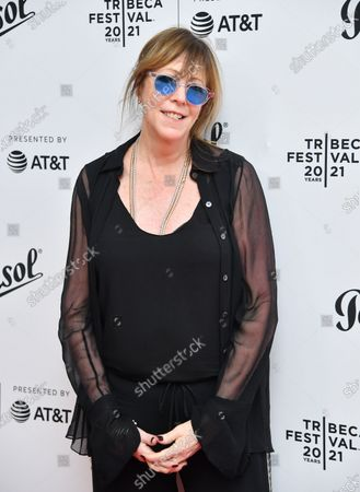 Editorial photo of 'AWARDS NIGHT: Jury' photocall, Tribeca Film Festival, New York, USA - 17 Jun 2021