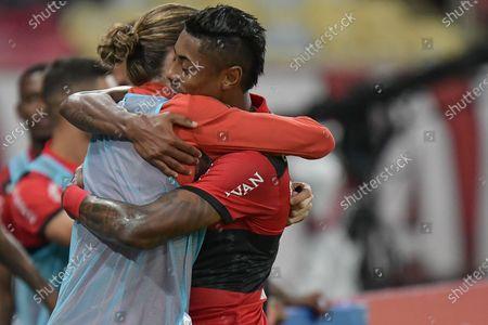 Flamengo v Coritiba