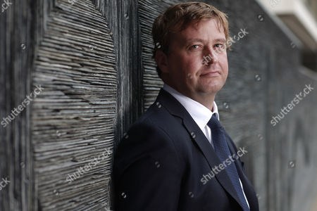 Editorial image of Barry Norris of Argonaught Asset managment, near his offices in Belgravia, London, Britain - 13 Jul 2010