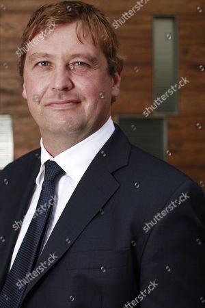 Stock Photo of Barry Norris