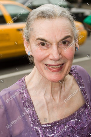 Stock Image of Marian Seldes