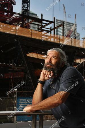 Stock Picture of Gary Faulkner