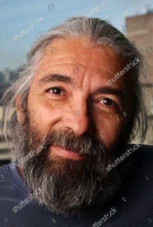Editorial image of Osama Bin Laden bounty hunter Gary Faulkner, New York, America - 15 Jul 2010