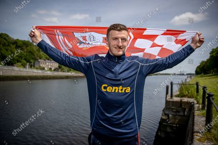 Pictured is Cork hurler Patrick Horgan who has teamed up with Centra for the launch of their Community Matters campaign which will call on people across Ireland to show what matters most to them about their local community. Centra, 12 years as proud sponsors of the All-Ireland Senior Hurling Championship, are celebrating Ireland's communities and the strong bonds people have developed with their locality over the past 15 months. . To see how Centra will champion communities across Ireland, follow @CentraIRL and #CommunityMatters across social.