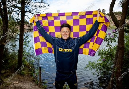 Pictured is Wexford hurler Lee Chin who has teamed up with Centra for the launch of their Community Matters campaign which will call on people across Ireland to show what matters most to them about their local community. Centra, 12 years as proud sponsors of the All-Ireland Senior Hurling Championship, are celebrating Ireland's communities and the strong bonds people have developed with their locality over the past 15 months. To see how Centra will champion communities across Ireland, follow @CentraIRL and #CommunityMatters across social.