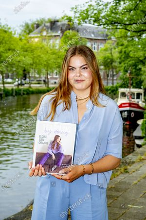 Countess Eloise 'Learning By Doing' book photocall, Amsterdam