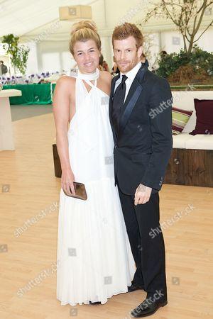 Amber Aiken and Tom Aiken