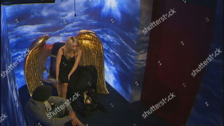 Editorial picture of 'Big Brother 11' TV Programme, Day 43, Elstree, Britain - 21 Jul 2010