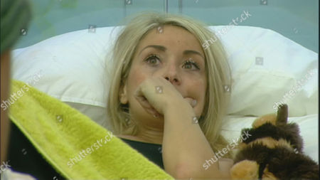 Editorial photo of 'Big Brother 11' TV Programme, Day 43, Elstree, Britain - 21 Jul 2010