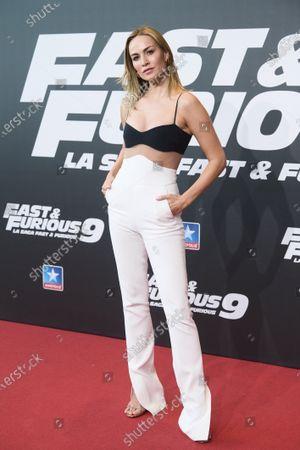 Editorial photo of 'Fast & Furious 9' film photocall, Madrid, Spain - 17 Jun 2021