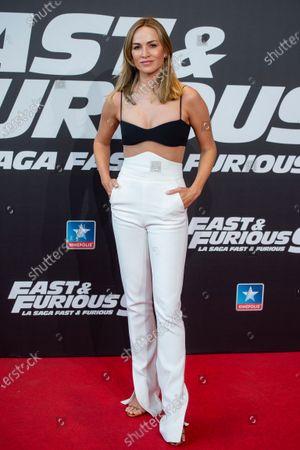 Editorial image of 'Fast & Furious 9' film photocall, Madrid, Spain - 17 Jun 2021