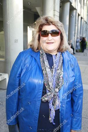 Julie Weiss, Costume Designer