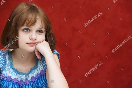 Editorial image of 'Ramona and Beezus' film photocall, Beverly Hills, Los Angeles, America - Jul 2010
