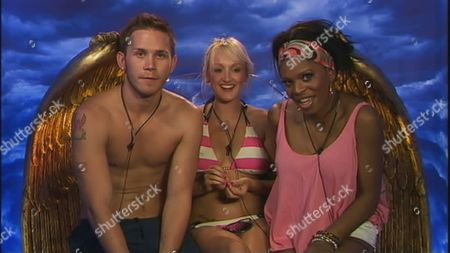 JJ Bird, Jo Butler and Laura McAdams